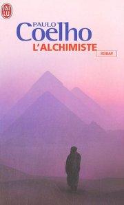 L'alchimiste - Paolo Cuelho